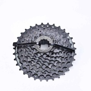 9-speed Cassette Shimano