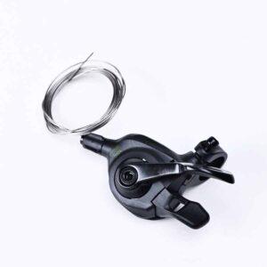 Sram X5 9sp - shift lever