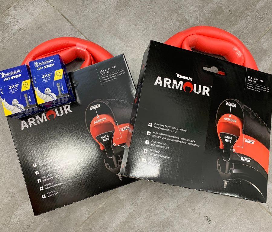Armour (1)