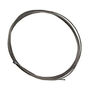 Stainless steel shift inner cable